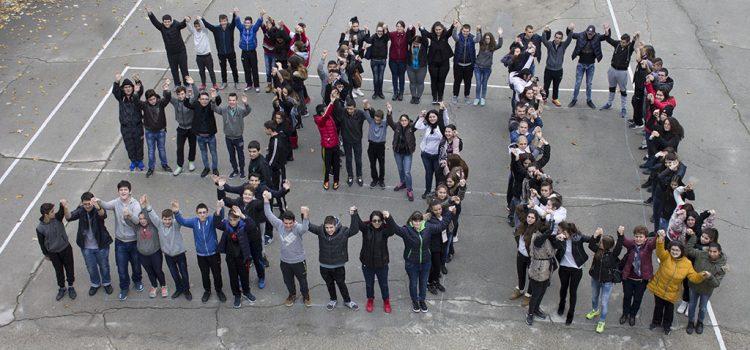 Глобални дни за действие в училище