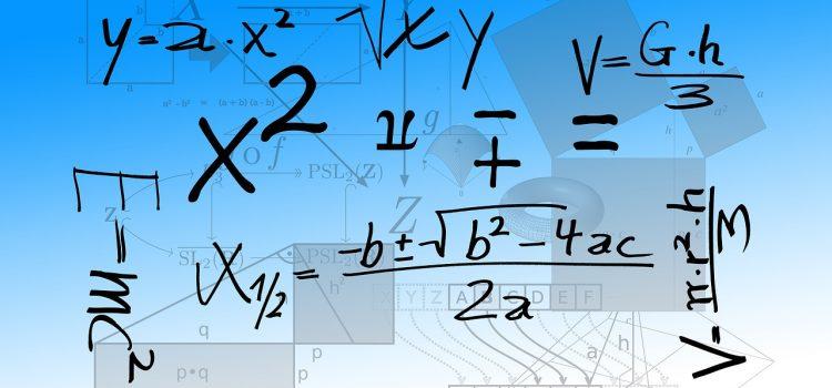 Календарен план на състезанията по математика и информационни технологии